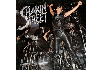 Shakin' Street - Shakin' Street (Lim.Collector's Edition) - (CD)
