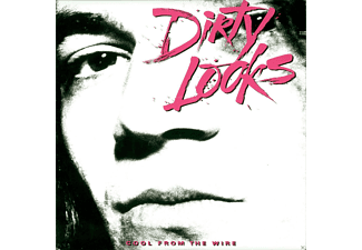 Dirty Looks - Cool From The Wire (Limited Collector's Edition) [CD]