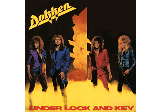 Dokken - Under Lock And Key (Lim.Collector's Edition) - (CD)