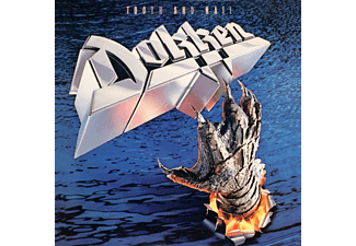 Dokken - Tooth And Nail (Limited Collector's Edition) - (CD)