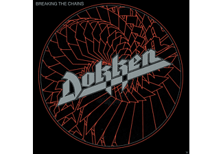 Dokken - Breaking The Chains (Limited Collector's Edition) - (CD)