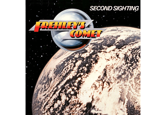 Frehley's Comet - Second Sighting (Limited Collector's Edition) [CD]