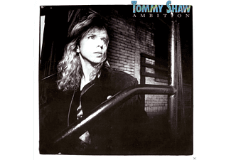 Tommy Shaw - Ambition (Limited Collector's Edition) [CD]