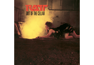 Ratt - Out Of The Cellar (Lim.Collector's Edition) - (CD)