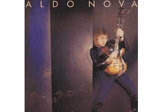 Aldo Nova - Aldo Nova (Lim.Collector's Edition) - (CD)