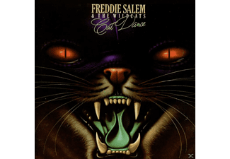 Freddie & The Wildcats Salem - Cat Dance (Lim. Collector's Edition) - (CD)
