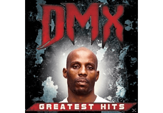 DMX - Greatest Hits - (Vinyl)