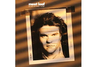 Meat Loaf - Blind Before I Stop - (CD)