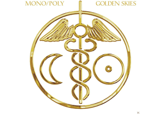 Mono, Poly - Golden Skies - (CD)
