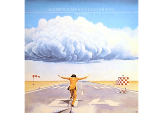 Manfred Mann's Earth Band - Watch - (CD)