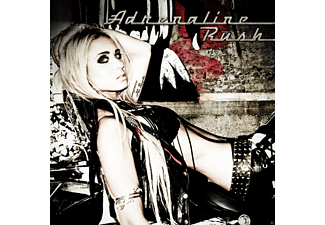Adrenaline Rush - Adrenaline Rush [CD]