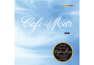 VARIOUS - Cafe Del Mar Vol.1 (20th Anniversary Edition) - (CD)
