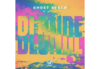 Ghost Beach - Blonde - (CD)