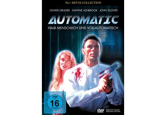Automatic - (DVD)