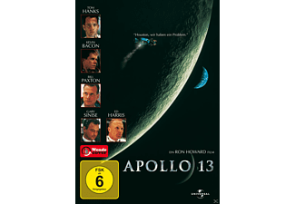 Apollo 13 - (DVD)