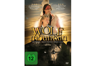 Wolf Mountain - (DVD)