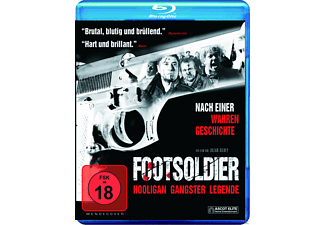 Footsoldier - (Blu-ray)
