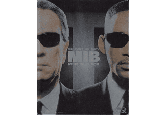 Men in Black (Steelbook Edition) - (Blu-ray)