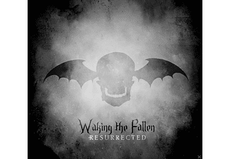 Avenged Sevenfold - Waking The Fallen: Resurrected [CD + DVD]