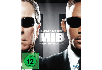 Men In Black Science Fiction Blu-ray