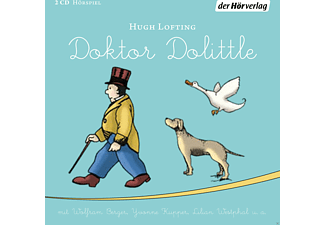 Doktor Dolittle - (CD)