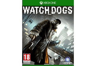 Watch Dogs - Special Edition (Xbox One)