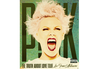 P!nk - The Truth About Love Tour: Live From Melbourne [Blu-ray]