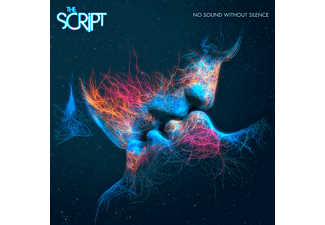 The Script - No Sound Without Silence [CD]