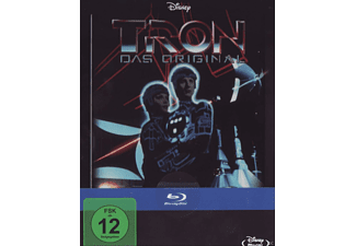 Tron: Das Original (Steelbook) - (Blu-ray)