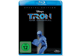 Tron: Das Original SE Action Blu-ray