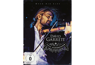 David Garrett - ROCK SINFONIEN OPEN AIR LIVE [DVD]