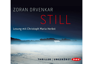 Zoran Drvenkar - Still - (CD)