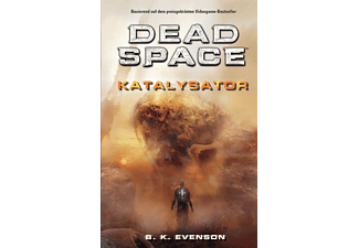 Dead Space: Katalysator
