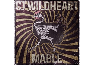 Cj Wildheart - Mable - (CD)