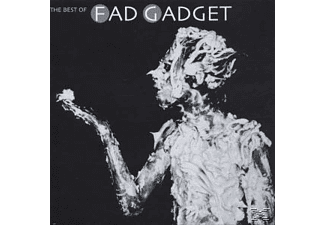 Fad Gadget - The Best Of Fad Gadget - (CD)