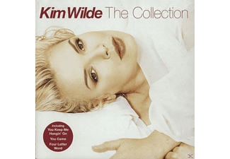 Kim Wilde - The Collection - (CD)