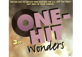 VARIOUS - One-Hit Wonders - (CD)