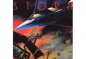 Storm - Storm II (Special Edition+Bonus Tracks) [CD]