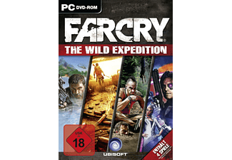 Far Cry Wild Expedition - PC