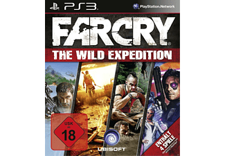 Far Cry Wild Expedition [PlayStation 3]