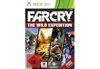 Far Cry Wild Expedition [Xbox 360]