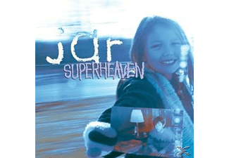 Superheaven - Jar - (Vinyl)