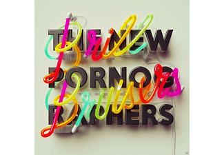 The New Pornographers - Brill Bruisers - (CD)