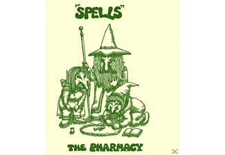 The Pharmacy - Spells - (Vinyl)