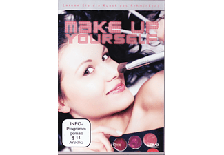 Make Up Yourself [DVD]