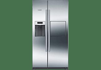 Bosch Kühlschrank Doppelt : Bosch kag90ai20 grau mediamarkt
