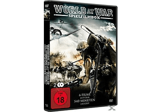 World at War - (DVD)