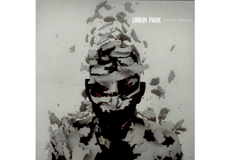 Linkin Park - Living Things - (CD)