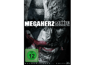Megaherz - GÖTTERDÄMMERUNG - LIVE AT WACKEN 2012 [CD + DVD Video]