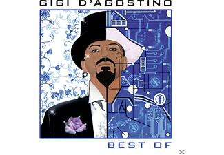 Gigi D'Agostino - Best Of [CD]